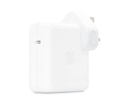 $22.23 • Buy 61W Mac Book Pro Charger USB C Power Adapter Mac Book Air Charger-Fast Charging