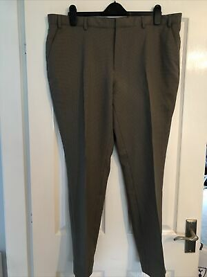 £3.50 • Buy Taylor & Wright Mens Size 40R Skinny Cut Trousers