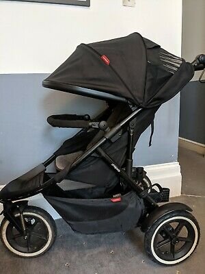£320 • Buy Phil & Ted's Sport 2019 Pushchair