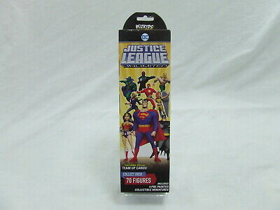 £9.99 • Buy DC Justice League Unlimited Single Heroclix Booster