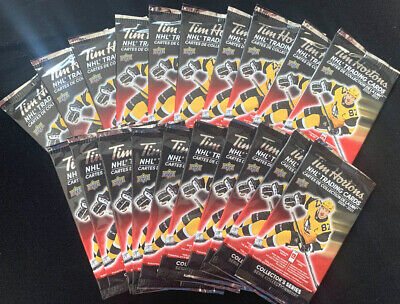 $ CDN12.89 • Buy 20 LIMITED EDITION UPPER DECK TIM HORTONS HOCKEY CARDS | Great Condition! READ