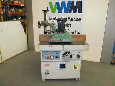 £4200 • Buy Dominion 511M Spindle With Power Feed **£3500.00+Vat**