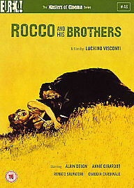 £14.99 • Buy Rocco And His Brothers (NEW AND SEALED DVD) Luchino Visconti (L7)