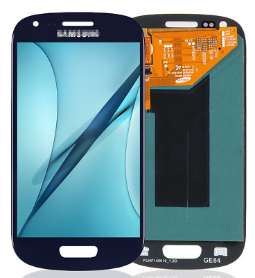 £16.13 • Buy For Samsung Galaxy S3 Mini Lcd Display Touch Screen Digitizer Assembly