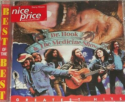 £6.50 • Buy Dr Hook Greatest Hits CD New Sealed 4724202 The Things I Didn't Say Last Mornin'