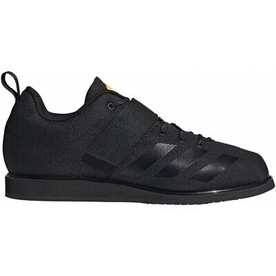 AU181 • Buy Latest Mens Adidas Powerlift 4.0 - Weightlifting Shoes - All Sizes - Core Black