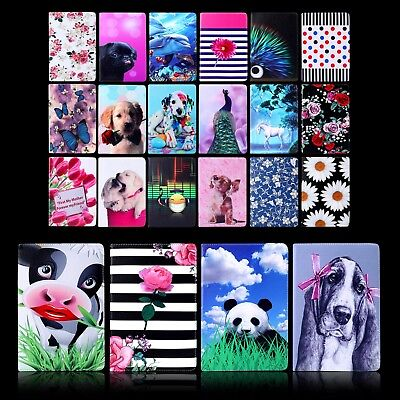 £6.99 • Buy **luxury Case Cover For Apple Ipad Air Book Flip New Designs Protect Stand Folio
