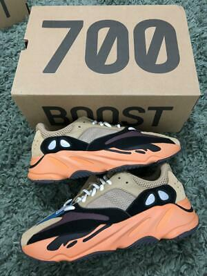 $ CDN372.17 • Buy Adidas Yeezy Boost 700 Enflame Amber Size 5 **READY TO SHIP**
