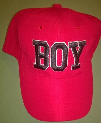 £20 • Buy Boy London Baseball  Cap  Unused Some With Or Without Tags