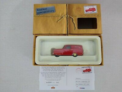 £14.99 • Buy Corgi CP99702 Royal Mail Reliant Supervan III Limited Edition Free Postage