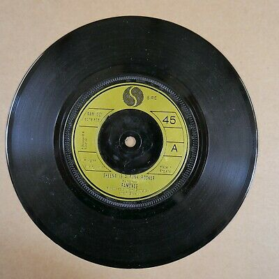 £5 • Buy 45rpm 7  Single E L O  Electric Light Orchestra Roll Over Beethoven