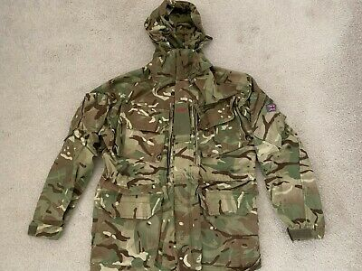 £30 • Buy MTP Smock, Jacket, Air Cadets, Air Force, Army, 160/88, Good Condition, Combat