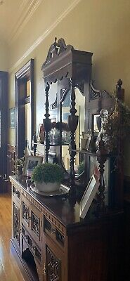 AU800 • Buy Antique Reproduction Sideboard