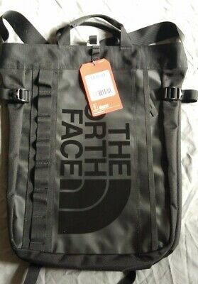 £50 • Buy The North Face Unisex New Base Camp Durable Tote Bag Bagpack Black