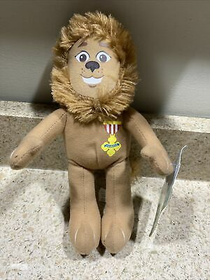 £7.27 • Buy 2012 NWT - The Wizard Of Oz - The Cowardly Lion Plush - Toy Factory NEW 10