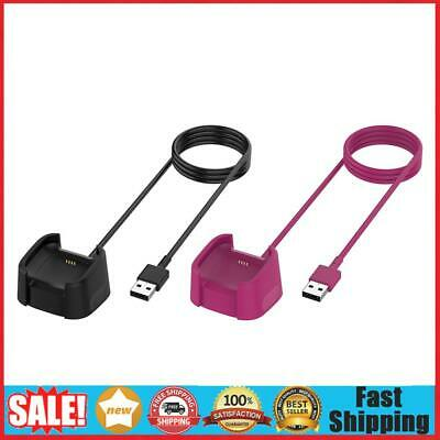 $ CDN10.27 • Buy USB Charger Cable For Fitbit Versa 2 Smart Watch Charging Adapter Cable