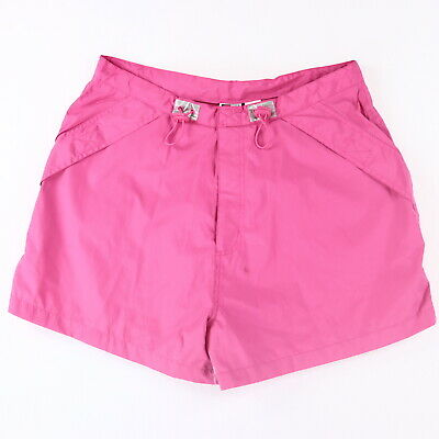 £6.39 • Buy Energy Zone Womens Pink Casual Athletic Workout Shorts Size Large (14-16)