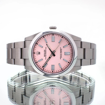 $ CDN12983.30 • Buy Rolex Oyster Perpetual 41 124300 Box Papers 2020