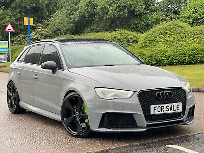 £29995 • Buy 2015 Audi Rs3 2.5 Tfsi Sportback 367 Bhp Fully Loaded May Px