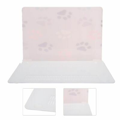 $22.68 • Buy 13.3inch Protective Cover Silicon Case Protector For MacBook Pro Air A1932/A2179