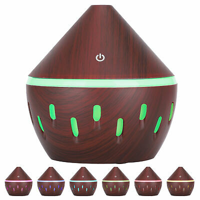AU23.89 • Buy Mini Essential Oil Diffuser Aromatherapy Diffuser Low Noise For Livingroom Car