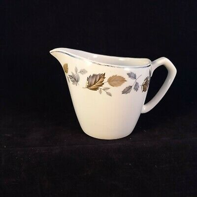 £8.80 • Buy Alfred Meakin ARMY Issue Springwood China Cream Jug FREE P&P