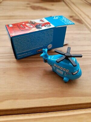 £10 • Buy Disney Cars Mini Racers Rotor Turbosky Helicopter New Series 2 2021