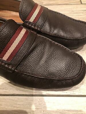 £25 • Buy Mens Bally Designer Loafers. Driving Shoes. 10. RRP £320.