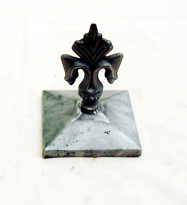 £9.95 • Buy GATE POST/FENCE POST TOP FINIAL 100mm X 100mm