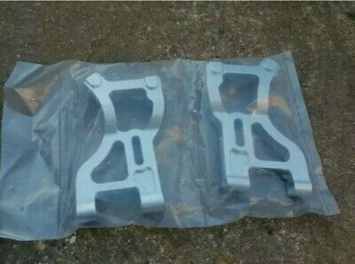 £10 • Buy Shengqi Hummer Monster Truck Alloy Upgraded Lower Arms Rear.