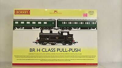£159.99 • Buy Hornby R3512 BR H Class Pull-Push OO Gauge Limited Edition **NEW**