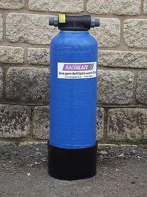 £109.99 • Buy Race Glaze 0ppm Water Filter For Spot-free Car Washing (7L Size, 7L Resin Inc.)