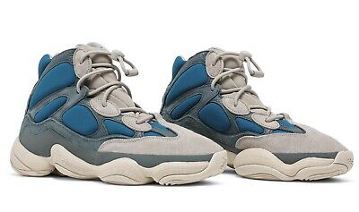$ CDN325.97 • Buy DS MENS Adidas YEEZY 500 YZY HIGH FROSTED BLUE GZ5544 SZ 10.5 AUTHENTIC