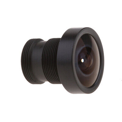 £4.99 • Buy 2.1mm 150 Degrees CCTV Lens IR Board Fixed M12 For 1/3  & 1/4  CCD Camera