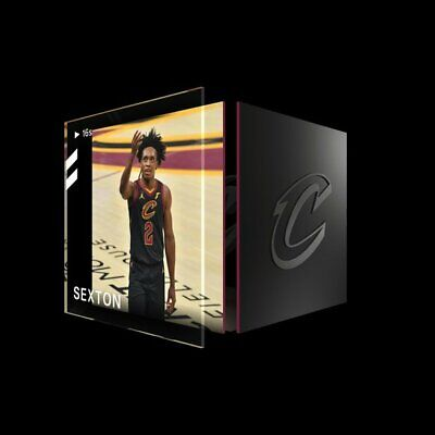 $39.99 • Buy Collin Sexton NBA Topshot Moment - NFT Blockchain #26775/40000-Offers Welcome