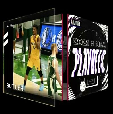$99.99 • Buy Jimmy Butler Layup NBA Topshot Moment-NFT Blockchain #2314/12000-Offers Welcome