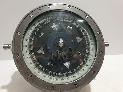 £75 • Buy Ships Compass 7  Repeater Ex Royal Navy Highly Collectable (No1, Oo)