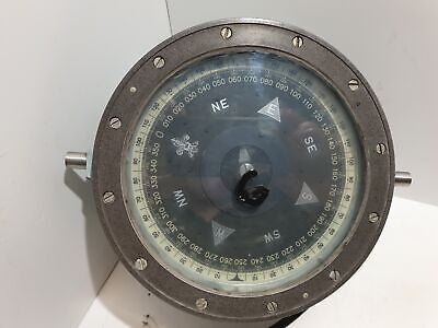 £75 • Buy Ships Compass 7  Repeater Ex Royal Navy Highly Collectable (No6, Oo)