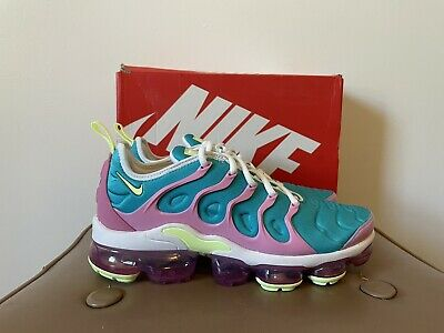$ CDN200.61 • Buy Nike Air VaporMax Plus Easter Womens CW7014-100 Athletic Shoes Size 8.5