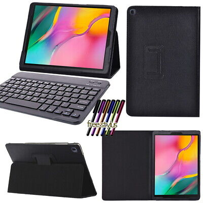 £9.99 • Buy PU Leather Stand Cover Case+Bluetooth Keyboard For Apple IPad/Mini/Air/Pro +Pen
