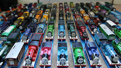 £4.99 • Buy Thomas The Tank Engine Trackmaster Trains ⭐️Multibuy Discount⭐️ Add To Basket