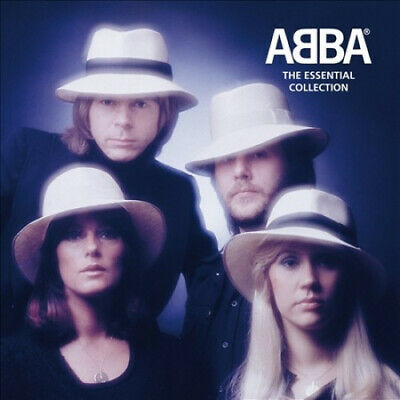 £13.55 • Buy The Essential Collection  [2 Discs] By ABBA