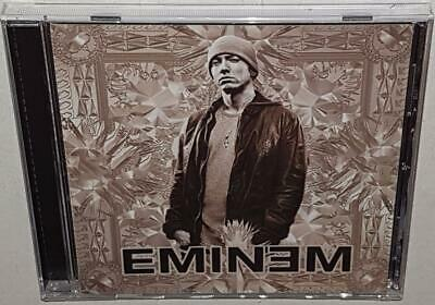 £13.23 • Buy Eminem Watch The Throne (2013) Brand New Euro Import Cd Dr Dre D12