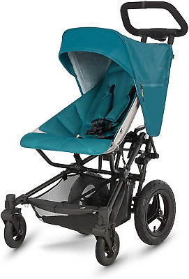 £21.41 • Buy MICRALITE FastFold Essential Pack With Weatherproof Hood And Seat Liner – Teal