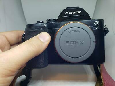 £503.51 • Buy Sony Alpha 7 IR Infrared Converted To 720nm Full Frame Camera A7 (Body Only)24mp