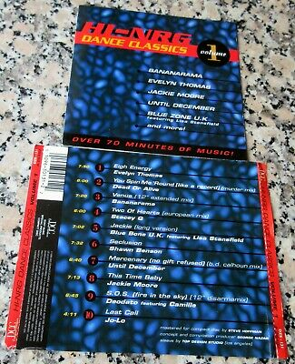 $ CDN12.58 • Buy Stacey Q Deodato Evelyn Thomas Blue Zone UK Lisa Stansfield 12  Mix VERY RARE CD
