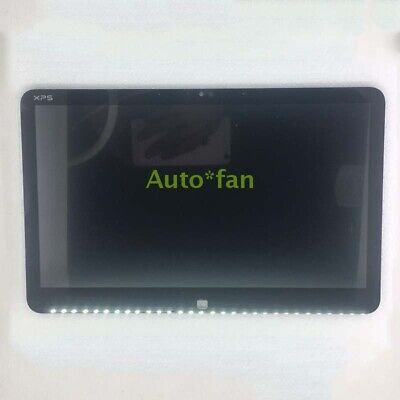 $ CDN238.03 • Buy 12.5  LCD Touch Screen Assembly LP125WF1 SPA2 For XPS12 9Q23 9Q33 Brand New