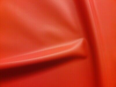 £17.10 • Buy Latex Rubber 0.33mm Thick, 92cm Wide, Scarlet
