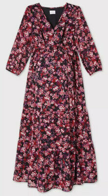 AU21.74 • Buy Womens MATERNITY SUMMER DRESS Size S Small ISABEL 3/4 Sleeve