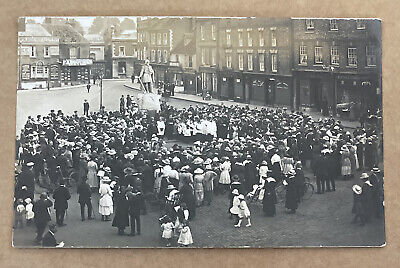 £25 • Buy Wantage Berkshire Real Photographic Postcard